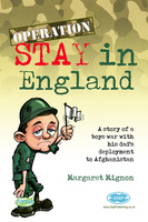 Operation Stay in England - Margaret Mignon