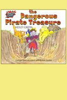 The Dangerous Pirate Treasure - Hedley Griffin