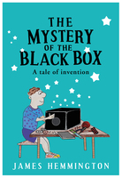 The Mystery Of The Black Box - James Hemming ton