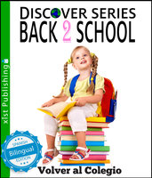 Back to School / Volver al Colegio - Xist Publishing