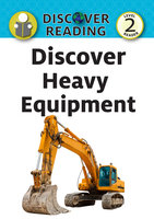 Discover Heavy Equipment - Amanda Trane