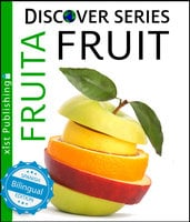 Fruit / Fruita - Xist Publishing