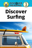 Discover Surfing - Victoria Marcos