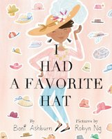 I Had a Favorite Hat (Read-Along) - Boni Ashburn