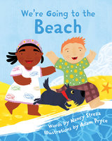 We're Going to the Beach - Nancy Streza