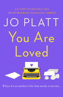 You Are Loved - Jo Platt