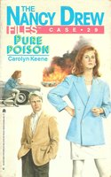 Pure Poison - Carolyn Keene