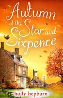 Autumn at the Star and Sixpence - Holly Hepburn