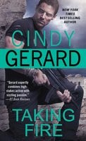 Taking Fire - Cindy Gerard