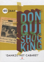 40 jaar don quishocking 40 jaar Don Quishocking   Audioboek   Don Don Quishocking   Storytel 40 jaar don quishocking