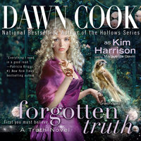 Forgotten Truth - Dawn Cook