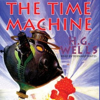 The Time Machine - H.G. Wells