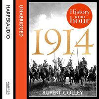 1914 - History in an Hour - Rupert Colley