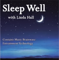 Sleep Well - Linda Hall