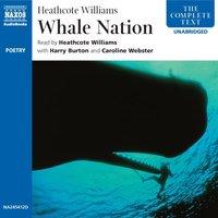 Whale Nation - Heathcote Williams