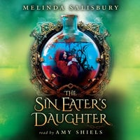 The Sin Eater's Daughter - Melinda Salisbury