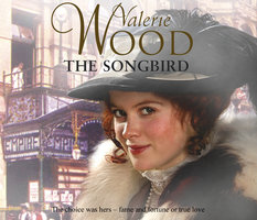 The Songbird - Val Wood