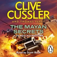 The Mayan Secrets - Clive Cussler,Thomas Perry
