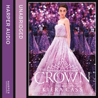 The Crown - Kiera Cass