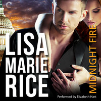 Midnight Fire - Lisa Marie Rice