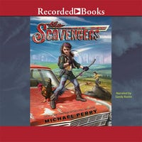 The Scavengers - Michael Perry