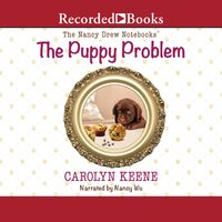 The Puppy Problem - Carolyn Keene
