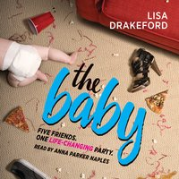 The Baby - Lisa Drakeford