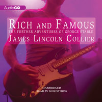 Rich and Famous - James Lincoln Collier
