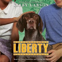 Liberty - Dogs of World War II - Kirby Larson