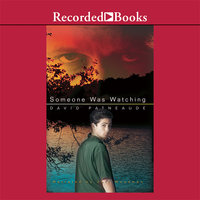 Someone was Watching - David Patneaude