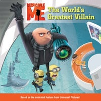 Despicable Me - The Worlds Greatest Villain - Kirsten Mayer