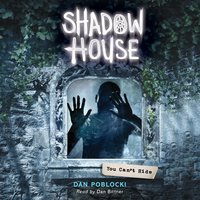 You Can't Hide - Dan Poblocki