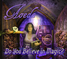 Do You Believe In Magic? - Lisa Sniderman