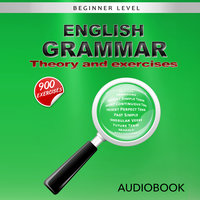 English Grammar - Theory and Exercises - Various Authors