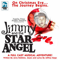 Jimmy and the Star Angel - Jerry Robbins,Jeffrey Gage