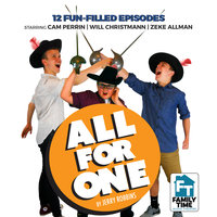 All For One! - Jerry Robbins