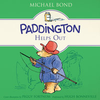 Paddington Helps Out - Michael Bond