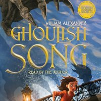 Ghoulish Song - William Alexander