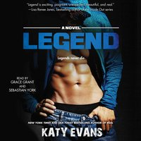 Legend - Katy Evans