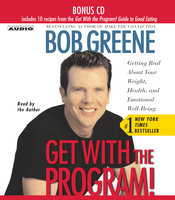 Get with the Program - Bob Greene