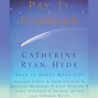 Pay It Forward - Catherine Ryan Hyde
