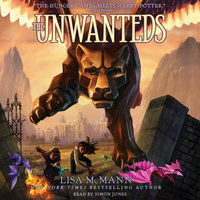 The Unwanteds - Lisa McMann