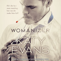 Womanizer - Katy Evans