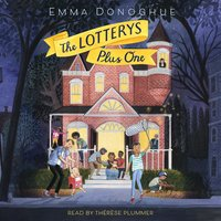 The Lotterys Plus One - Emma Donoghue
