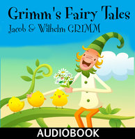 Grimm's Fairy Tales - Retold in One-Syllable Words - Jacob