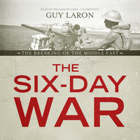 The Six-Day War - Guy Laron
