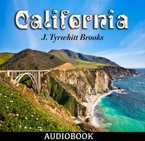 California - J. Tyrwhitt Brooks