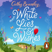 White Lies and Wishes - Cathy Bramley