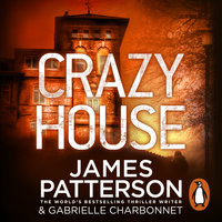 Crazy House - James Patterson