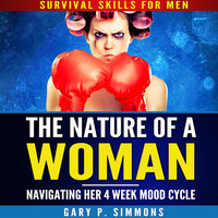 The Nature of a Woman - Gary P. Simmons